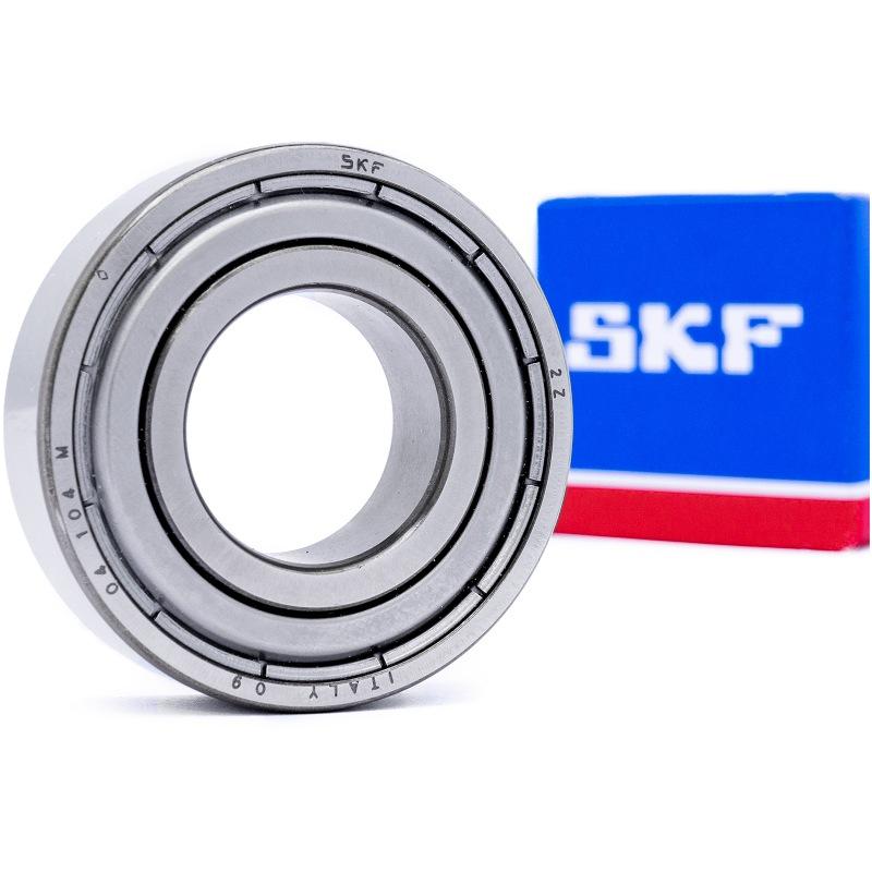 SKF Original Rillenkugellager 6300 Serie 2RS Zz 2Z Offen Größe Auswählen
